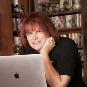 Karen Topham : Owner/Critic; Member American Theatre Critics Association